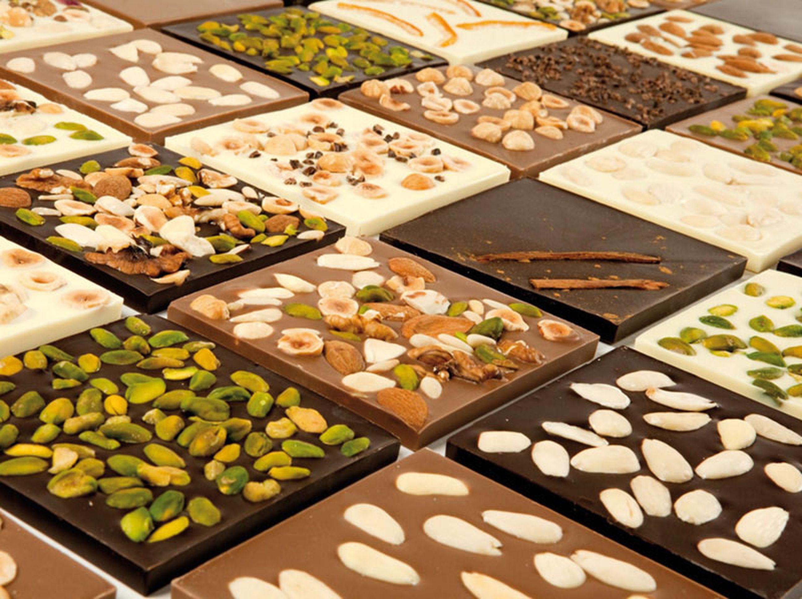 Perugina Chocolate