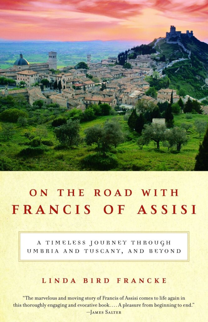 Recommended Books Umbria